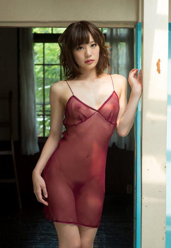 鈴村あいり 画像 030