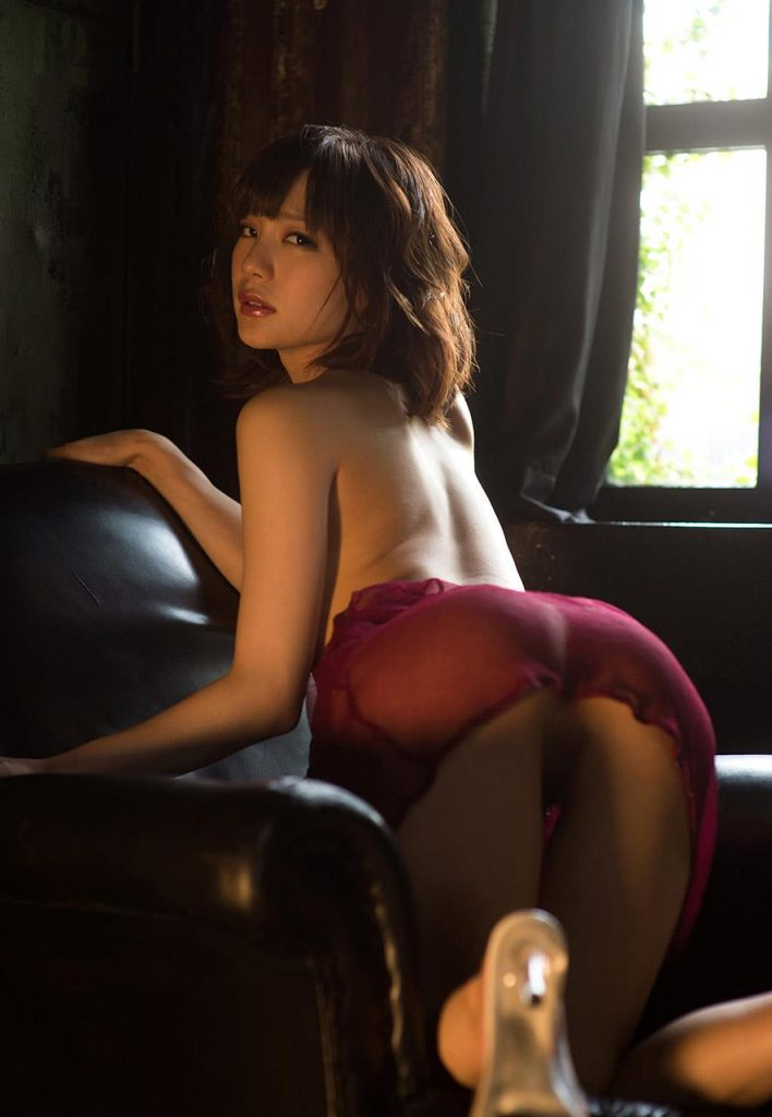 鈴村あいり 画像 036