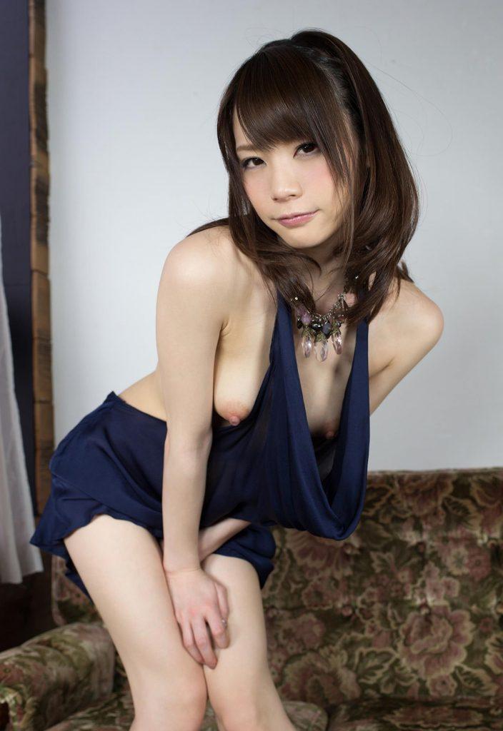 鈴村あいり 画像 082