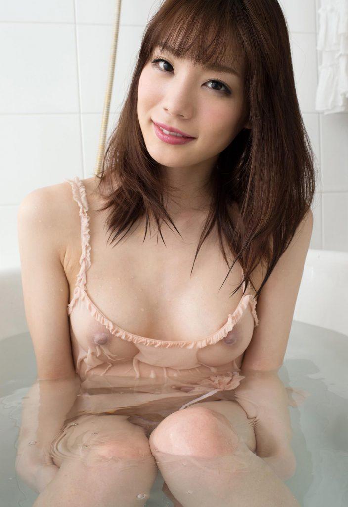 鈴村あいり 画像 089