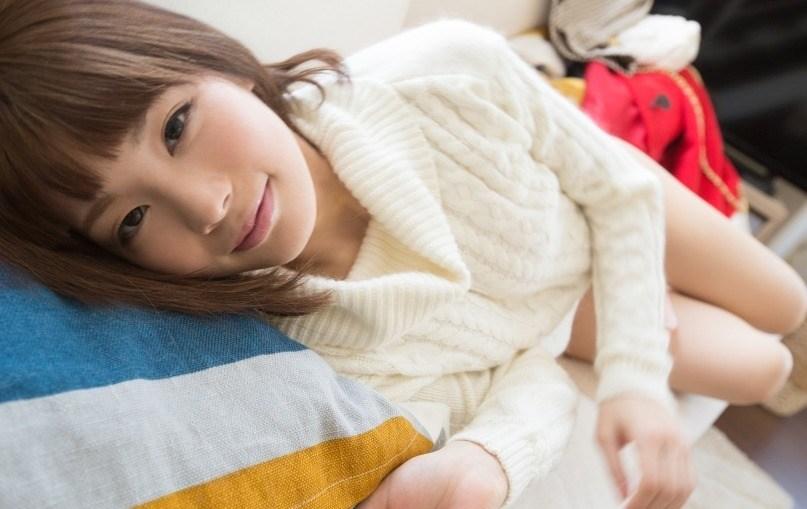 鈴村あいり 画像 095