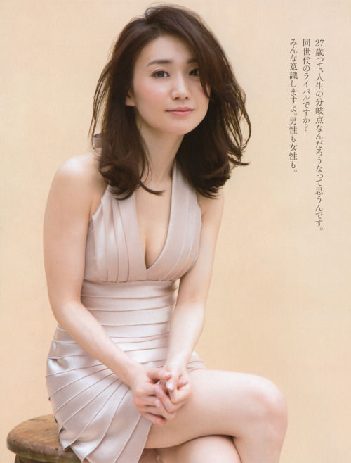 大島優子 画像 039