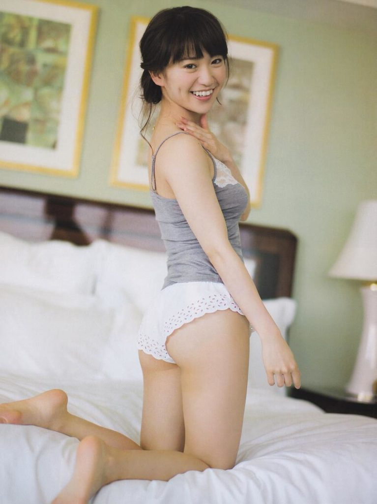 大島優子 画像 045