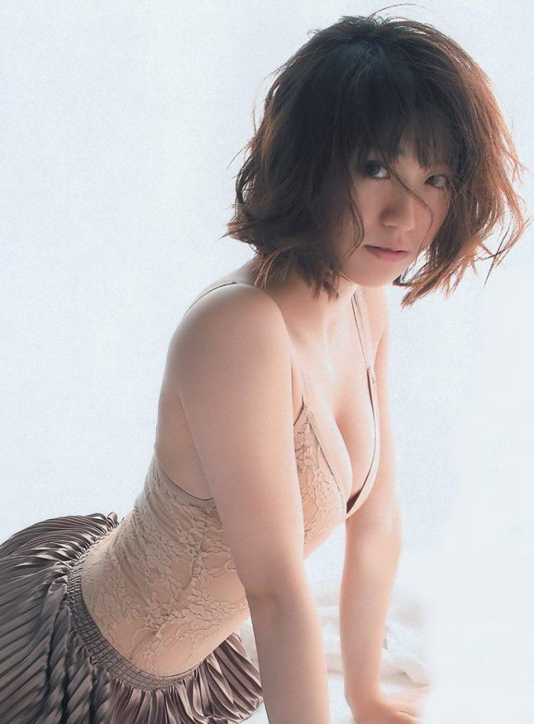大島優子 画像 076