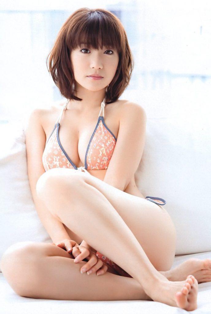 大島優子 画像 079