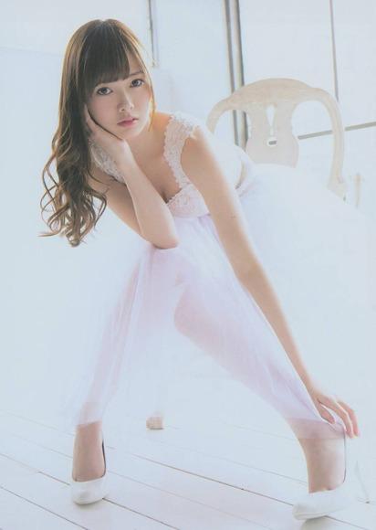 白石麻衣 画像 038