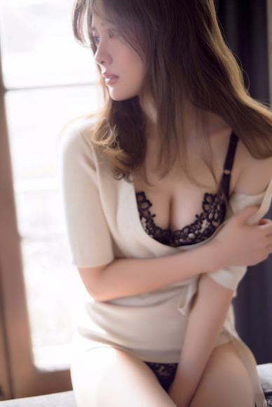 白石麻衣 画像 020