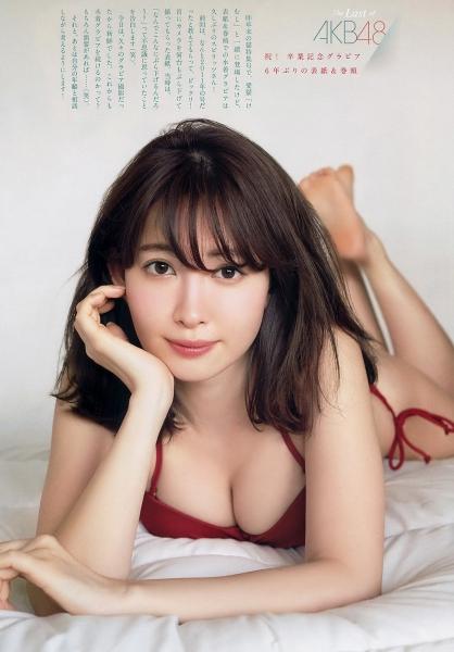 小嶋陽菜 画像 007