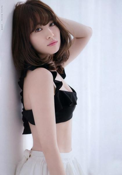 小嶋陽菜 画像 010