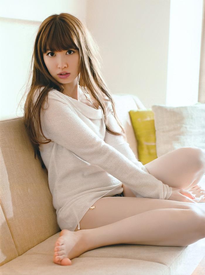 小嶋陽菜 画像 028