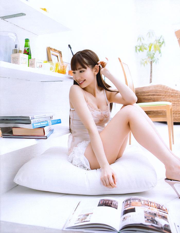 小嶋陽菜 画像 032