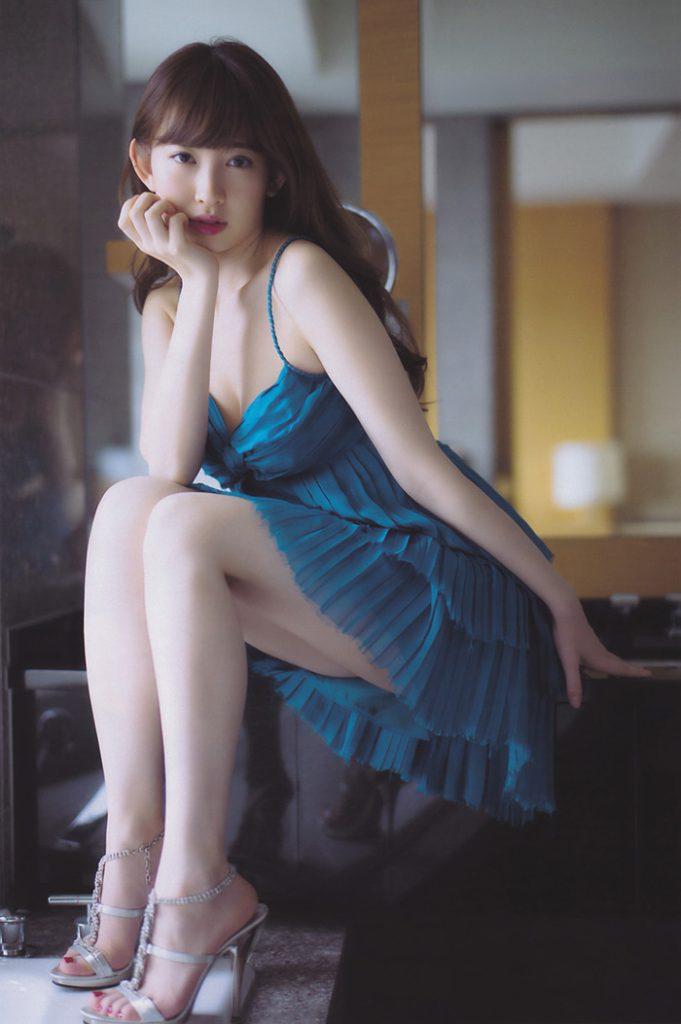 小嶋陽菜 画像 071