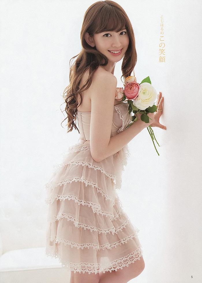 小嶋陽菜 画像 080