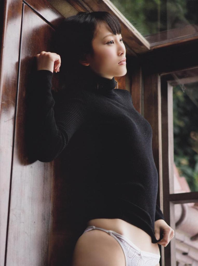 松井玲奈 画像 094