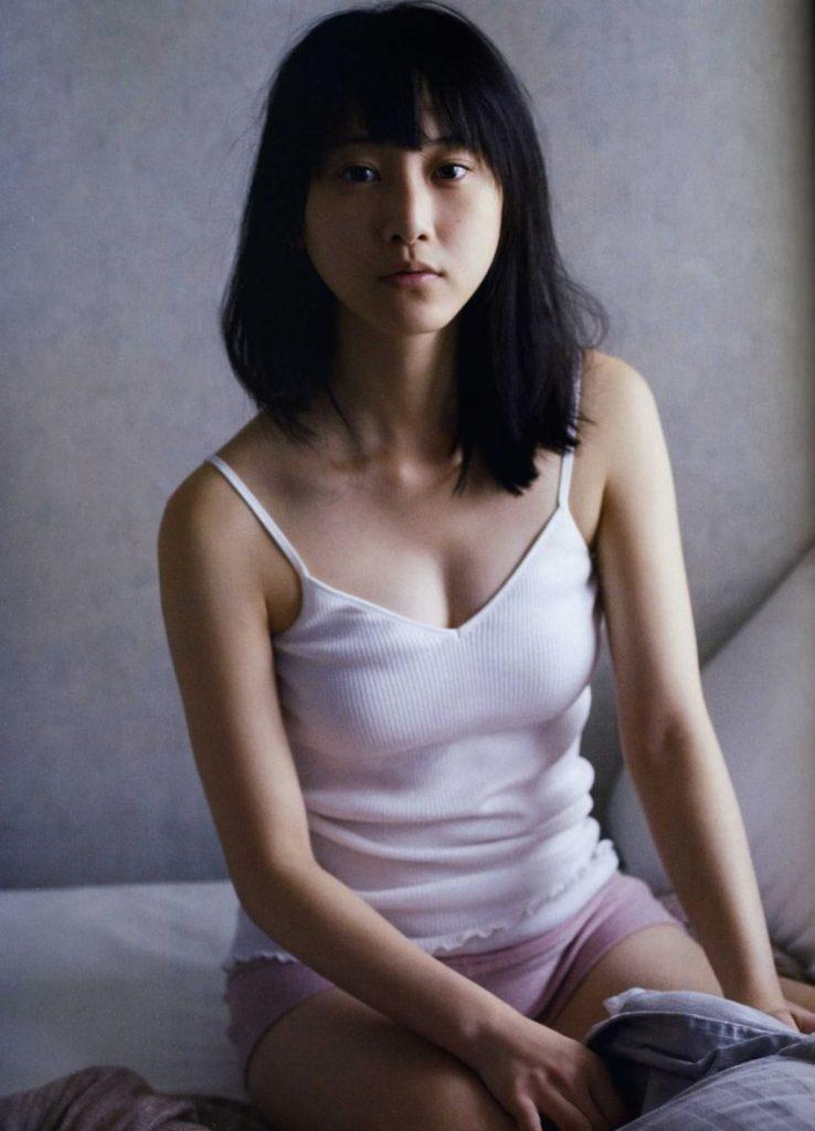 松井玲奈 画像 027