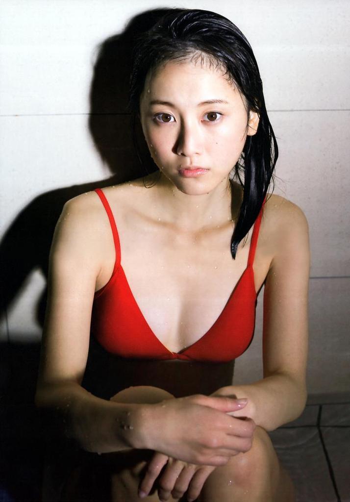 松井玲奈 画像 042