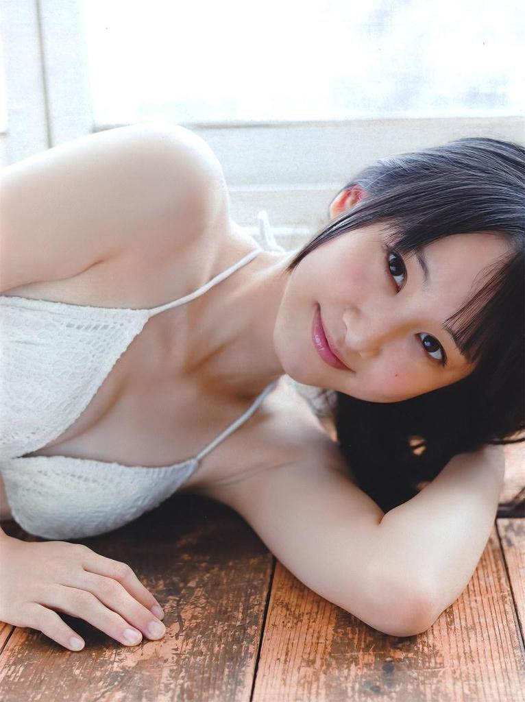 松井玲奈 画像 055