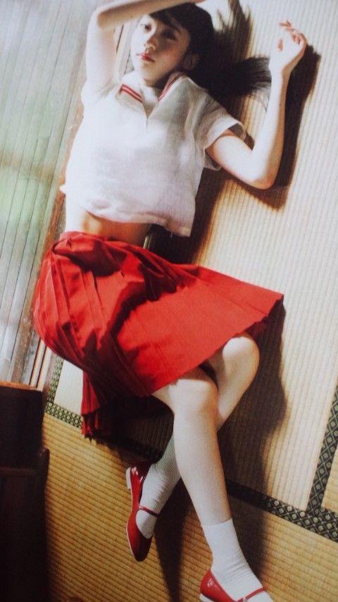 荻野由佳 画像 041