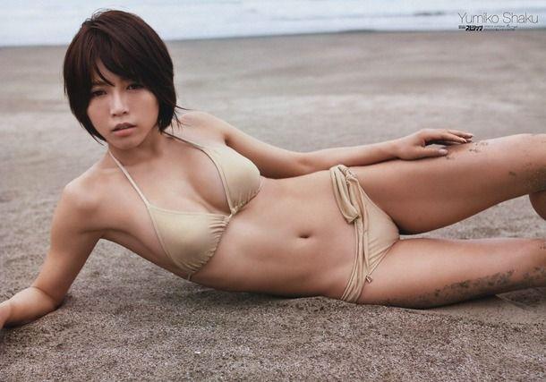 釈由美子 画像 024