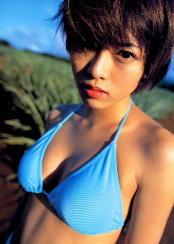 釈由美子 画像 011
