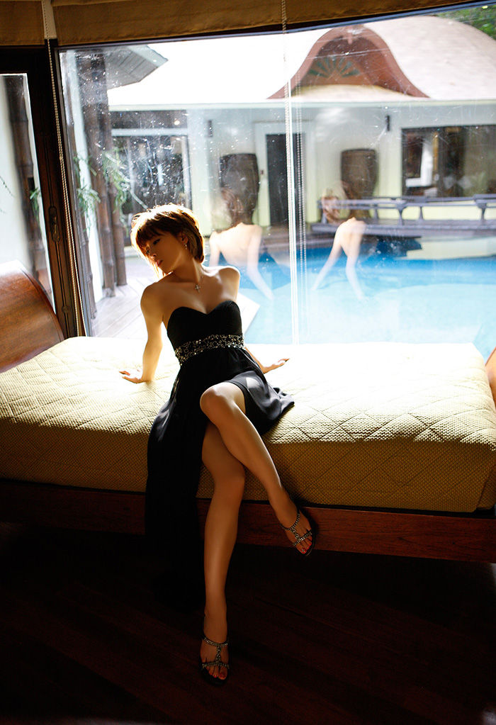 釈由美子 画像 035