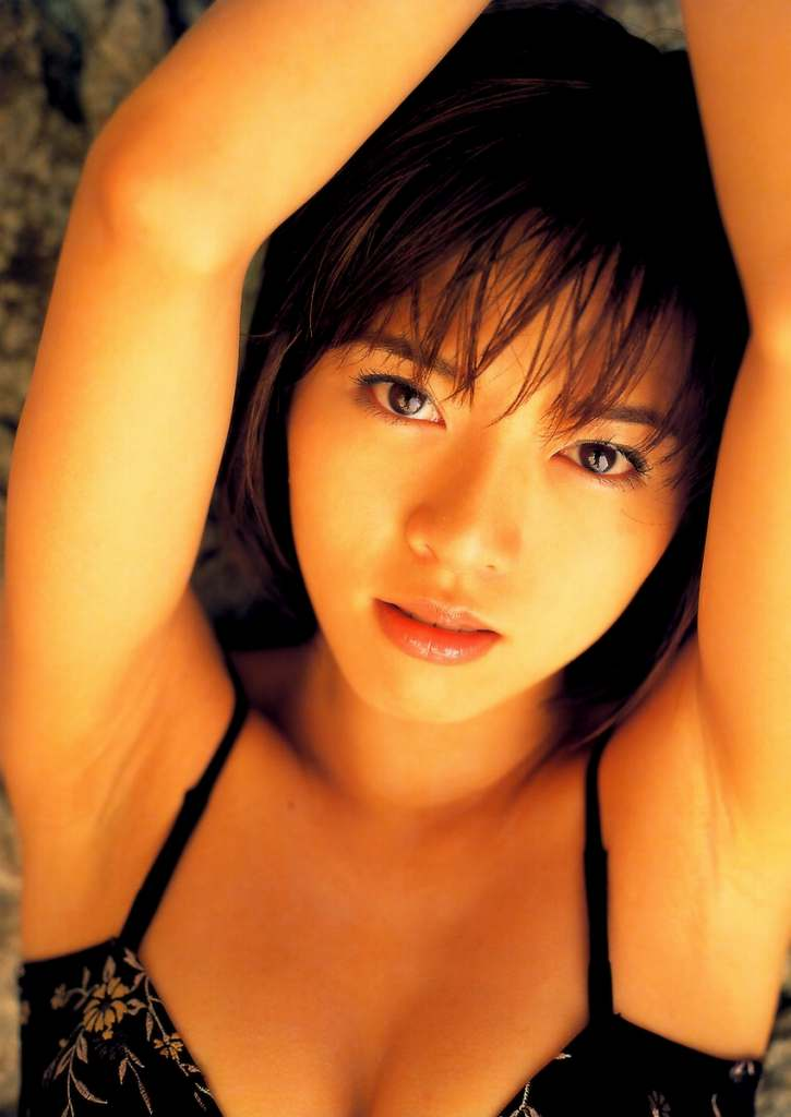 釈由美子 画像 066