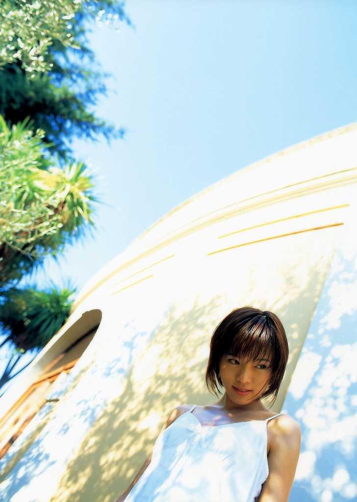 釈由美子 画像 070
