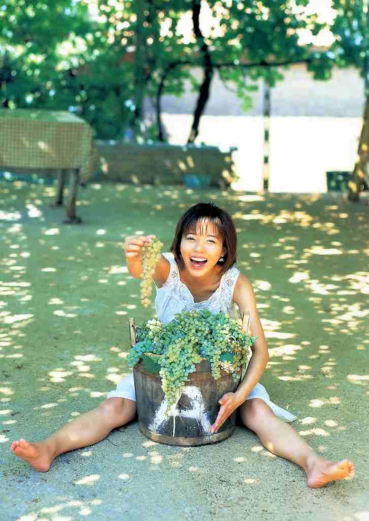 釈由美子 画像 074