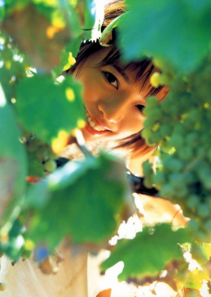 釈由美子 画像 075
