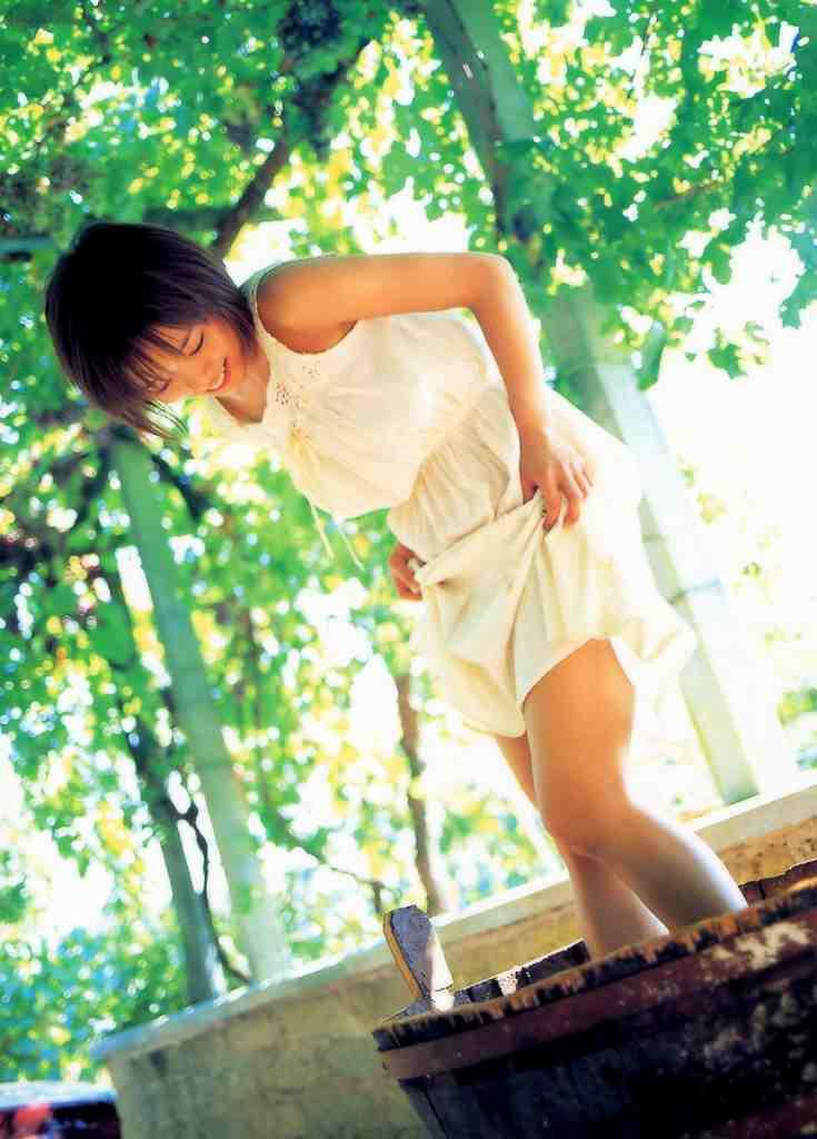 釈由美子 画像 077