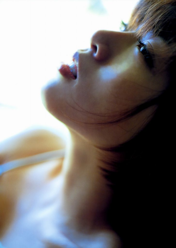 釈由美子 画像 094