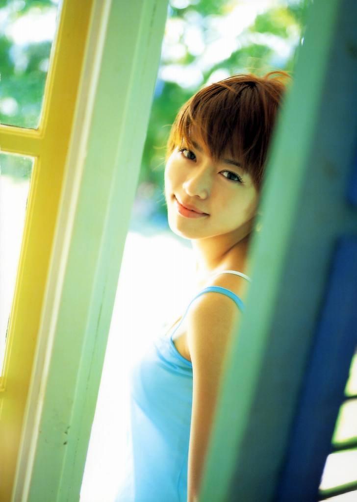 釈由美子 画像 097