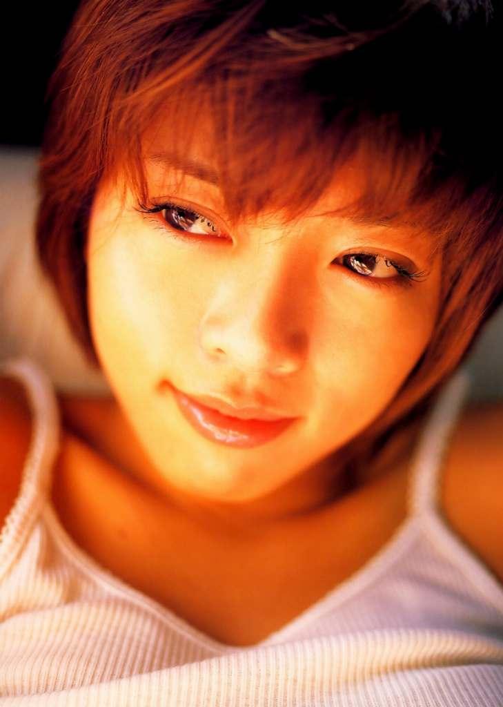 釈由美子 画像 108