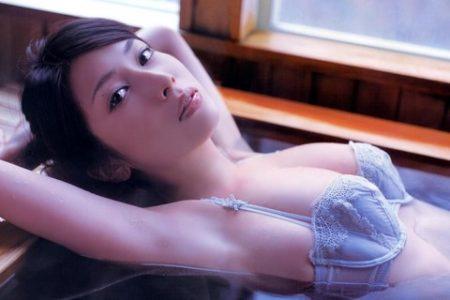 小林恵美 エロセミヌードなど100枚!