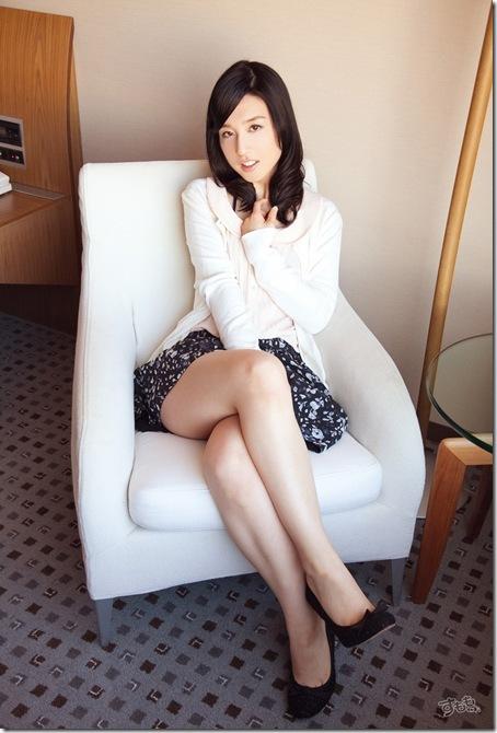 古川いおり 画像 129