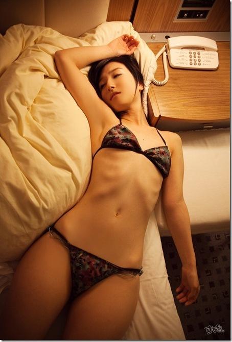 古川いおり 画像 091