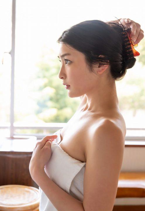 本庄鈴 画像 038