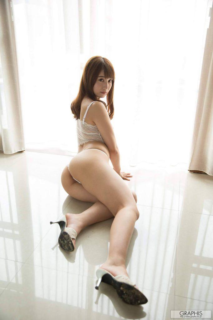 初川みなみ 画像 057