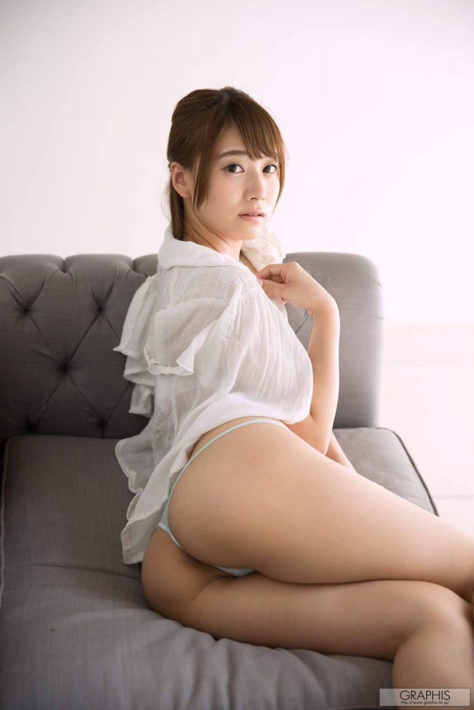 初川みなみ 画像 092