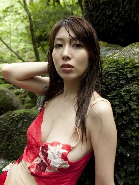 小林恵美 画像 072