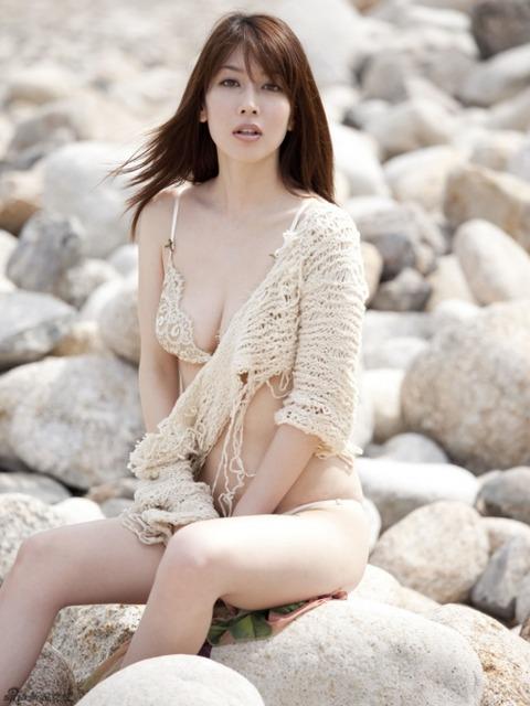 小林恵美 画像 079