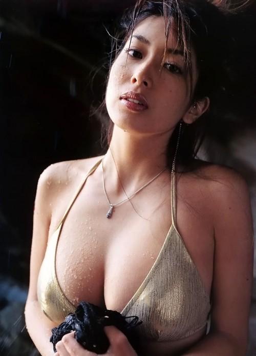 小林恵美 画像 088