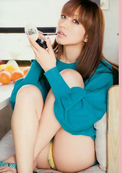 優木まおみ 画像 155