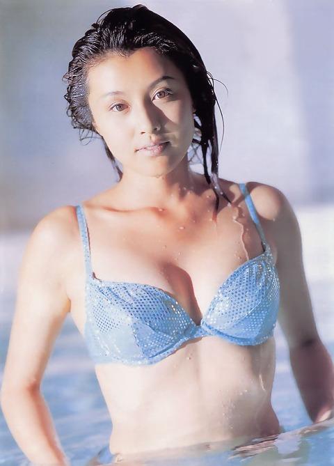 藤原紀香 画像 017