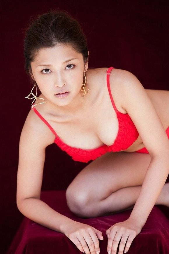 石川梨華 画像 080