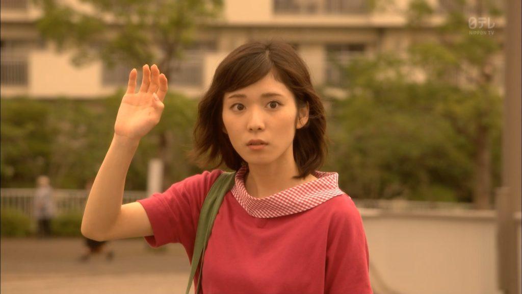 松岡茉優 画像 057