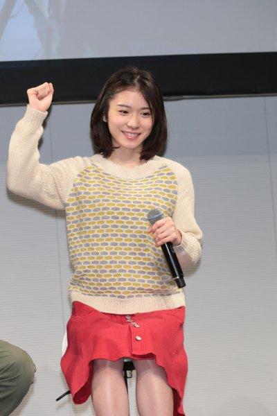 松岡茉優 画像 076