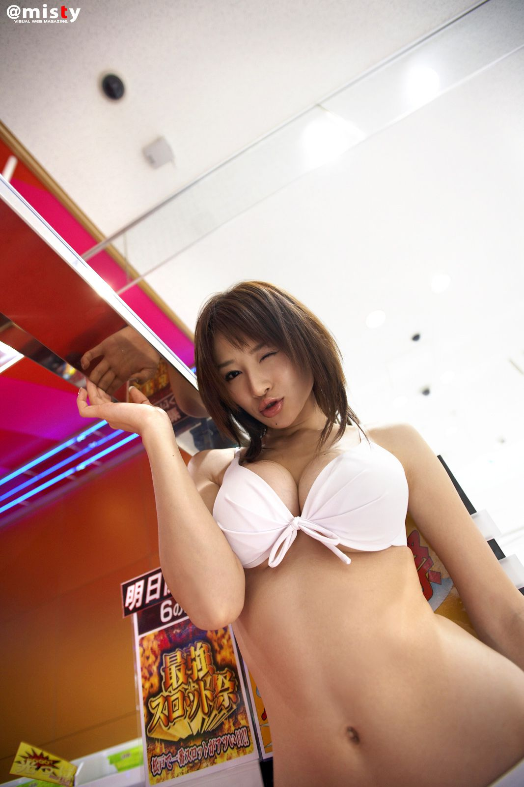 手島優 画像 008