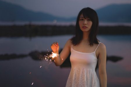 長濱ねる 【エロ画像134枚】初解禁欅坂46の水着
