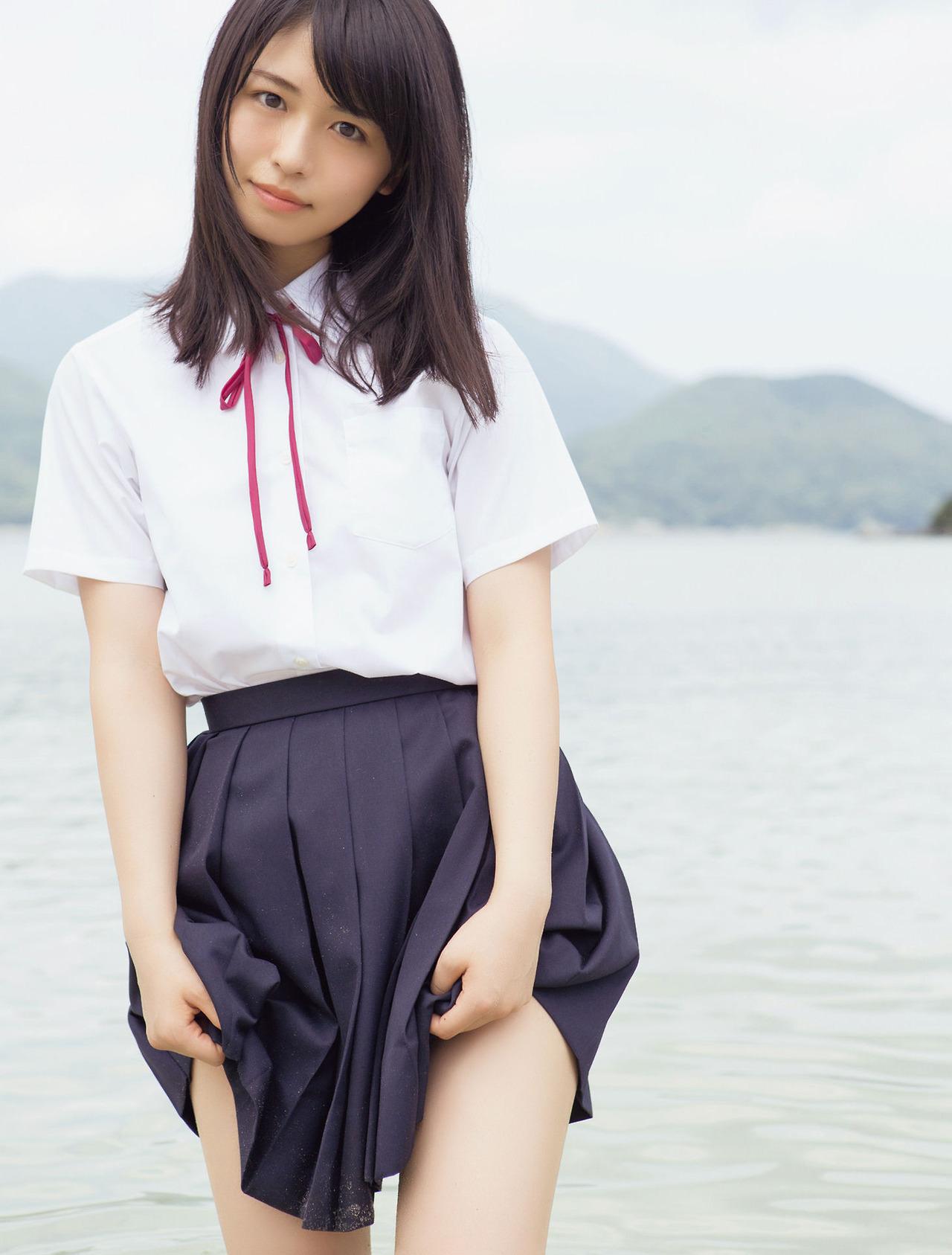長濱ねる 画像 032